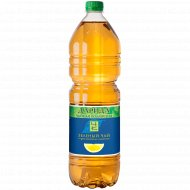 Напиток «Дарида» зеленый чай с ароматом лимона, 1.5 л.