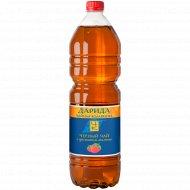 Напиток «Дарида» чёрный чай с ароматом малины, 1.5 л.