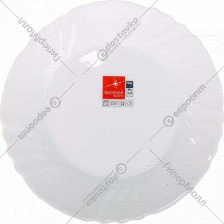 Суповая тарелка «Eвro» 23 см.