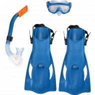 Набор для подводного плавания детский «Meridian» 25020.