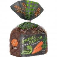 Хлеб «Фитнес плюс ржаной» 0.4 г