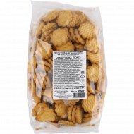 Печенье сахарное «Капитошка люкс» 800 г.