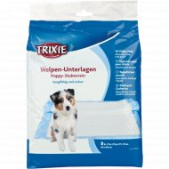 Пелёнки «Trixie» для приучивания животного к месту 8 шт., 60x90 см