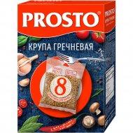 Крупа гречневая «Prosto» ядрица, 8 х 62.5 г