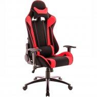 Компьютерное кресло «Everprof» Lotus S4, черно-красное