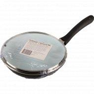 Сковорода с крышкой «K&L» 24 см.