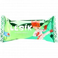 Бисквитное пирожное «Snow max» Lesik, с вишнёвой начинкой, 30 г.