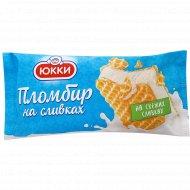 Мороженое «Юкки» пломбир на сливках, 80 г.