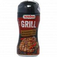 Приправа «Kotanyi» Grill для аппетитного стейка, 80 г.