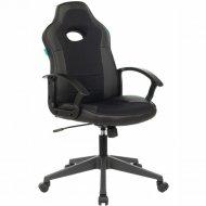 Компьютерное кресло «Бюрократ» Viking 11, черное