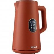 Электрочайник «Kitfort» КТ-6115-3