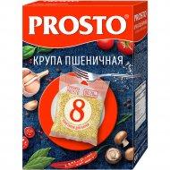 Крупа пшеничная «Prosto» полтавская, 8х62.5 г.