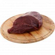 Полуфабрикат «Лопаточная часть говяжья» охлажденный, 1 кг., фасовка 1.3-2.3 кг