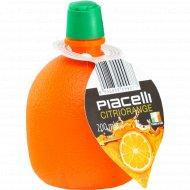 Заправка «Piacelli» с апельсиновым соком, 200 мл.