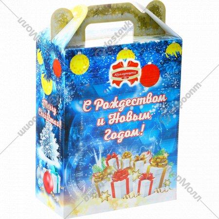 Набор новогодний «Время подарков» 1.5 кг.