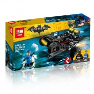 Конструктор «Lepin» 07094, Пустынный багги Бэтмена.