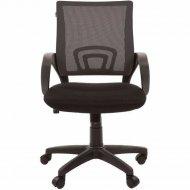 Компьютерное кресло «Chairman» 696 TW-04, серая