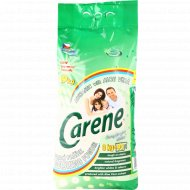Стиральный порошок «Carene» automat, aloe vera, 9 кг.