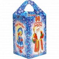 Новогодний набор «Морозко» кондитерских изделий, 300 г.