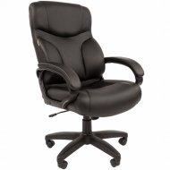 Компьютерное кресло «Chairman» 435 LT, черная