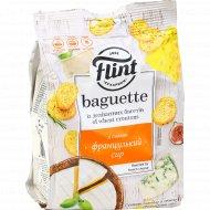 Сухарики пшеничные «Flint» французский сыр, 90 г.