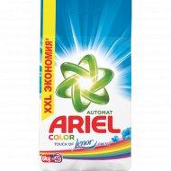 Порошок стиральный «Ariel» эталон чистоты 6 кг.