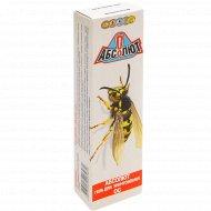 Гель от насекомых «Абсолют» в коробочке, 30 мл.