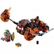 Конструктор «Lepin» 14003, Лавинный разрушитель.