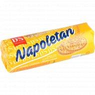 Печенье сахарное «Napoletan» 165 г.
