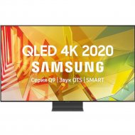 Телевизор «Samsung» QE75Q90TAUXRU
