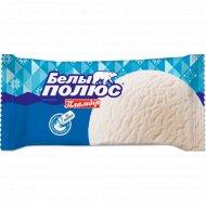 Мороженое «Белый полюс» пломбир, ваниль, 12%, 200 г.
