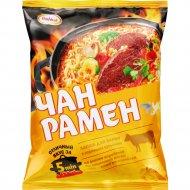 Лапша «Доширак» Чан Рамен, со вкусом говядины, 120 г.