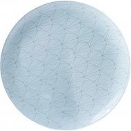 Тарелка «Luminarc» мелкая, Friselis, L8184, 166145