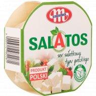 Сыр «Салатос» 45%, 120 г.