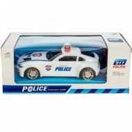 Машина на радиоуправлении, 911-81B.