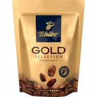 Кофе натуральный «Tchibo» Gold Selection растворимый 285 г