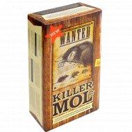 Набор «Killermoli» для борьбы с кротами и грызунами.