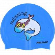 Шапочка для плавания «Relmax RH».