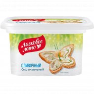 Сыр плавленный пастообразный