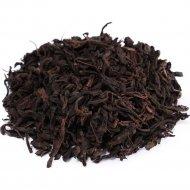 Чай черный листовой «Пуэр» 500 г