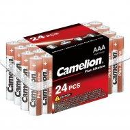 Комплект батареек «Camelion» LR03-PB24, 24 шт