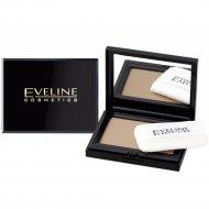 Пудра компактная «Eveline Cosmetics» №14, 9 г.