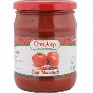 Соус томатный «СтаДар» минский, 500 г