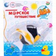 Игрушка для ванной «Toys» Морское путешествие