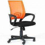 Компьютерное кресло «Chairman» 696, оранжевое