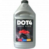 Тормозная жидкость «Стрэкстэн» DOT-4, 455г.