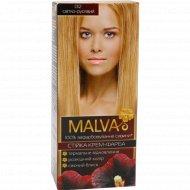 Крем-краска для волос «Malva» светло - русый 012.