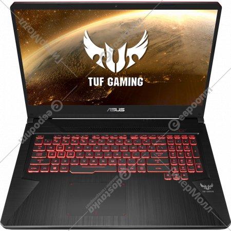 Ноутбук «Asus» FX705DT-AU065.