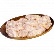 Шашлык «Все готово!» цыпленок, 1 кг., фасовка 0.8-1.1 кг