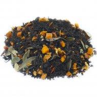 Чай черный листовой «Айва с персиком» 500 г